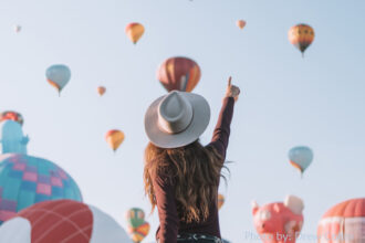 balloon festival, Business Directory plugin, WordPress theme, photoby-drew-colins